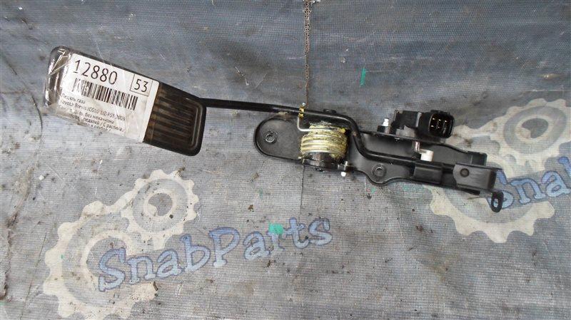 Педаль газа Toyota Brevis JCG10 1JZ-FSE 2006