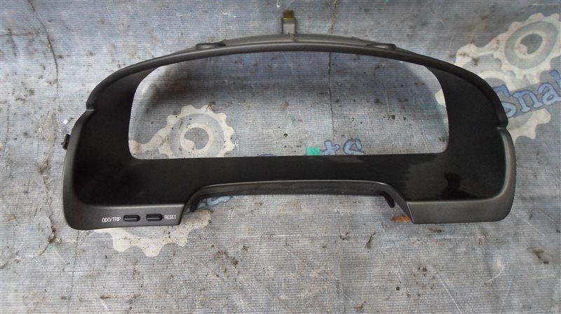 Консоль спидометра Toyota Brevis JCG10 1JZ-FSE 2006