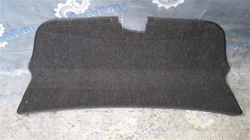 Обшивка крышки багажника Toyota Premio ZRT265 2ZR-FE 2008