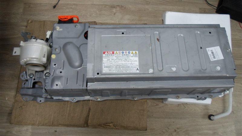 Батарея высоковольтная Toyota Prius ZVW30 2ZR-FXE 2010