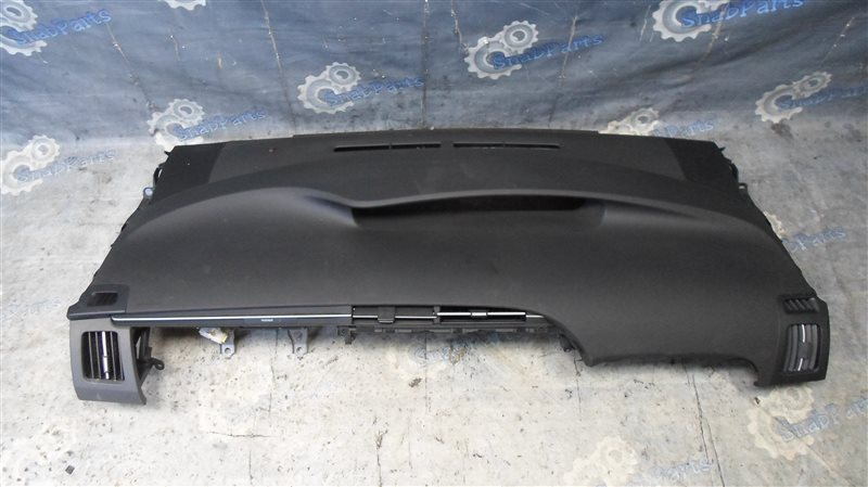 Торпедо Toyota Prius ZVW30 2ZR-FXE 2010
