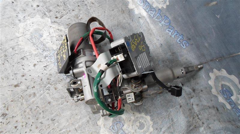 Блок управления рулевой рейкой Toyota Prius ZVW30 2ZR-FXE 2010