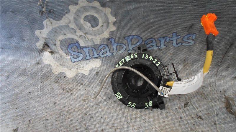 Шлейф airbag Toyota Premio ZRT265 2ZR-FE 2008