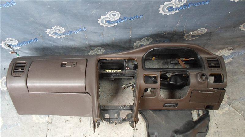 Торпедо Toyota Mark 2 GX90 1G-FE 1995
