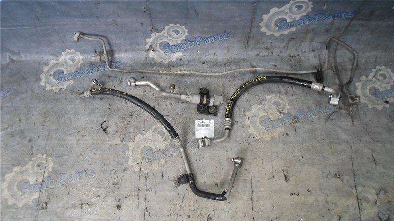 Трубки кондиционера Toyota Mark 2 GX90 1G-FE 1995