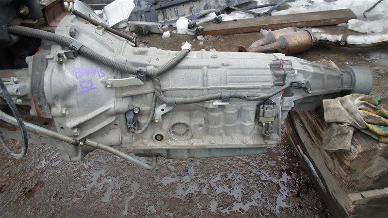 Акпп Toyota Brevis JCG11 2JZ-FSE 2005