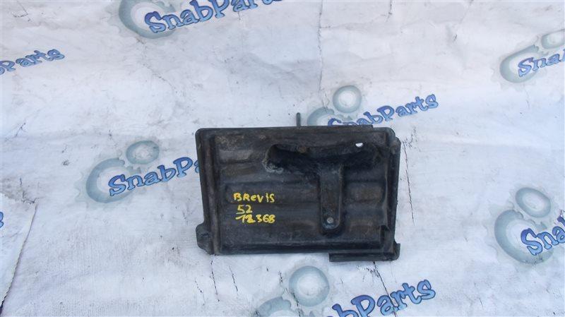 Крепление аккумулятора Toyota Brevis JCG11 2JZ-FSE 2005