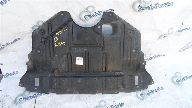 Защита двс Toyota Brevis JCG11 2JZ-FSE 2005