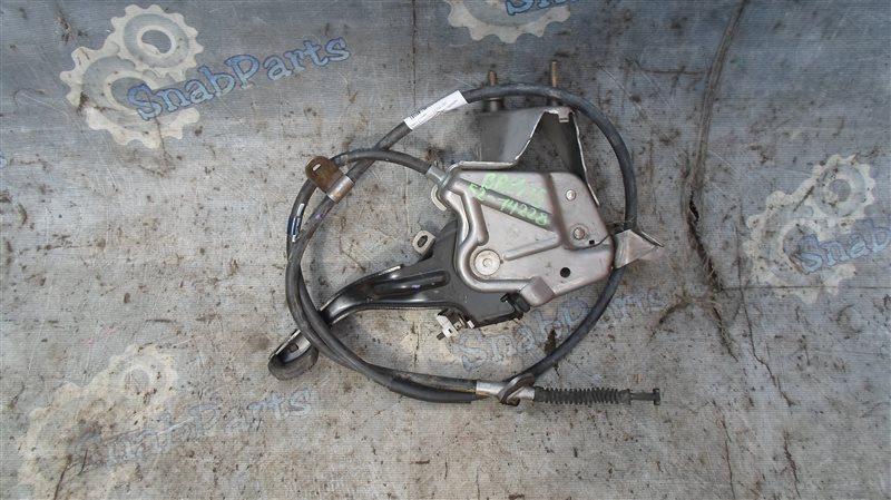 Педаль ручника Toyota Brevis JCG11 2JZ-FSE 2005