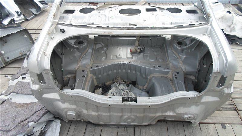 Rear-cut Toyota Brevis JCG11 2JZ-FSE 2005