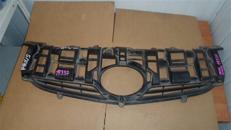 Решетка Toyota Prius ZVW30 2ZR-FXE 2010