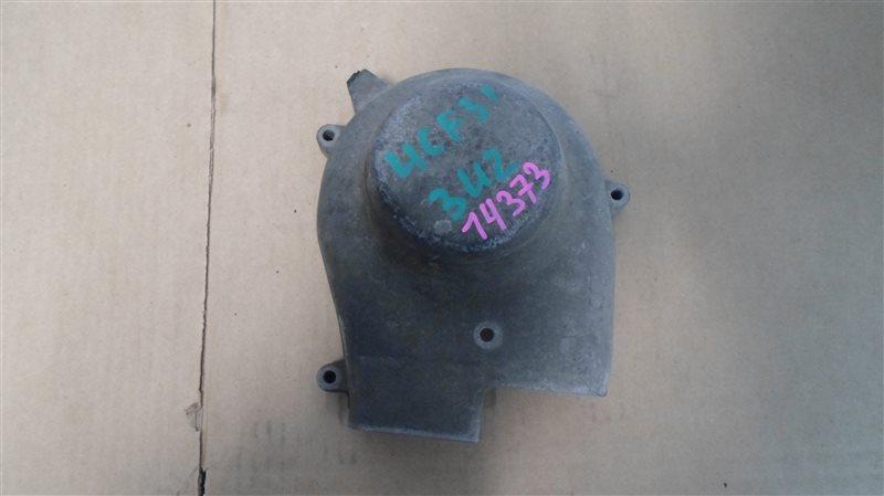 Крышка лобовины Toyota Celsior UCF31 3UZ-FE 2004 правая