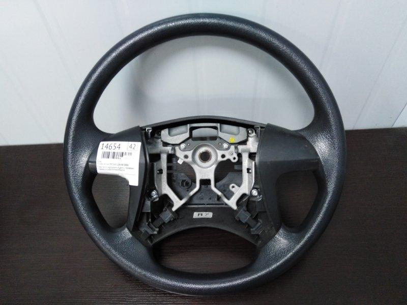 Руль Toyota Allion ZRT265 2ZR-FE 2008