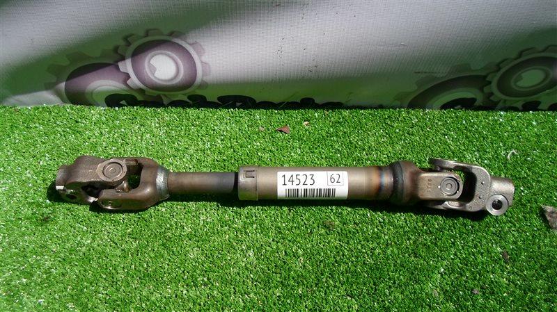 Карданчик рулевой Toyota Allion ZRT265 2ZR-FAE 2013