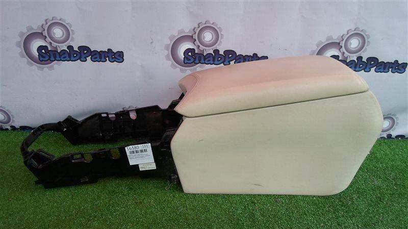 Бардачок между сиденьями Lexus Ls600Hl UVF46 2UR-FSE 2008