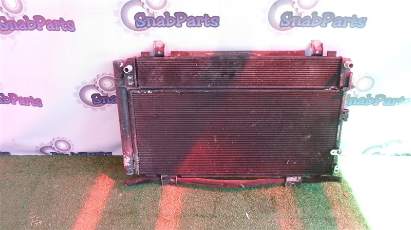 Радиатор кондиционера Lexus Ls600Hl UVF46 2UR-FSE 2008