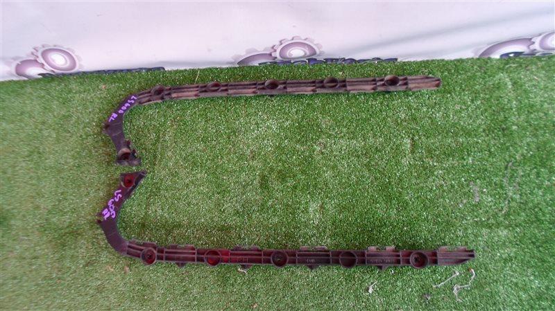 Крепление бампера Lexus Ls600Hl UVF46 2UR-FSE 2008 заднее правое