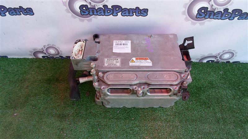 Инвертор Lexus Ls600Hl UVF46 2UR-FSE 2008