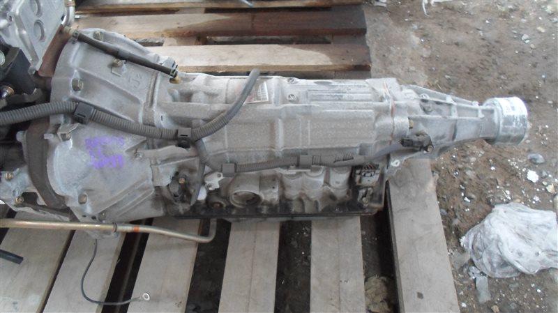 Акпп Toyota Brevis JCG10 1JZ-FSE 2004