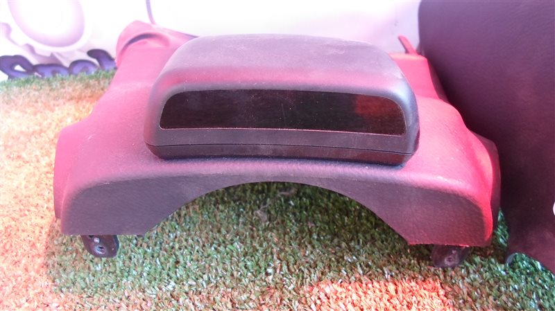 Кожух рулевой колонки Lexus Ls600Hl UVF46 2UR-FSE 2008