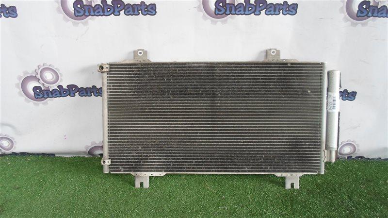 Радиатор кондиционера Honda Fit GP5 LEB 2014