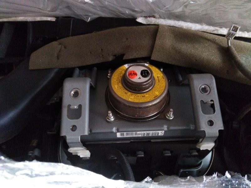 Airbag пассажирский Lexus Ls600Hl UVF46 2UR-FSE 2008