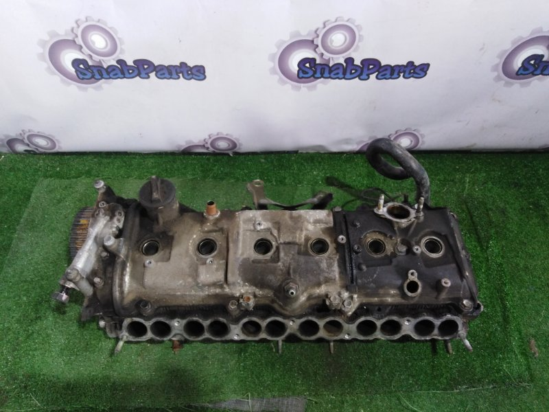 Головка блока цилиндров Toyota Brevis 2JZ-FSE JCG11 2004