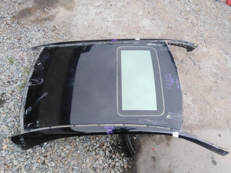 Крыша Lexus Ls600Hl UVF46 2UR-FSE 2008