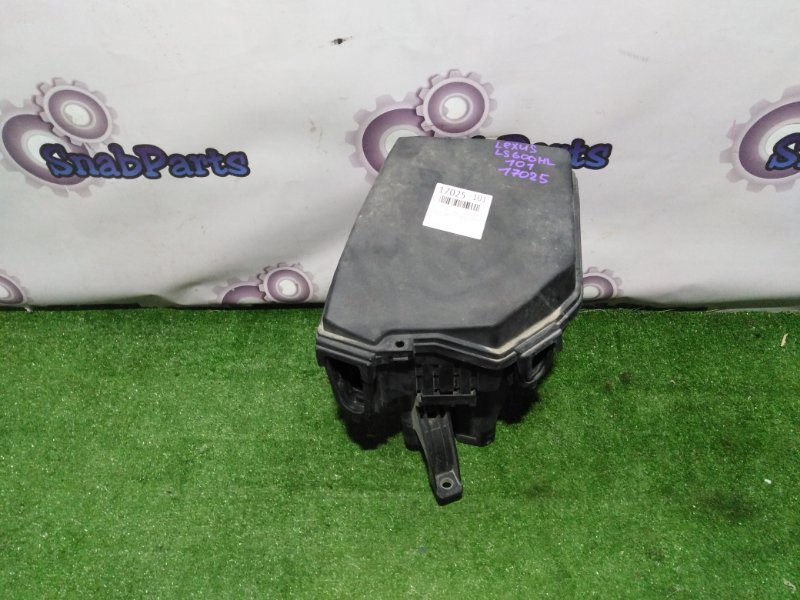 Корпус efi Lexus Ls600Hl UVF46 2UR-FSE 2008