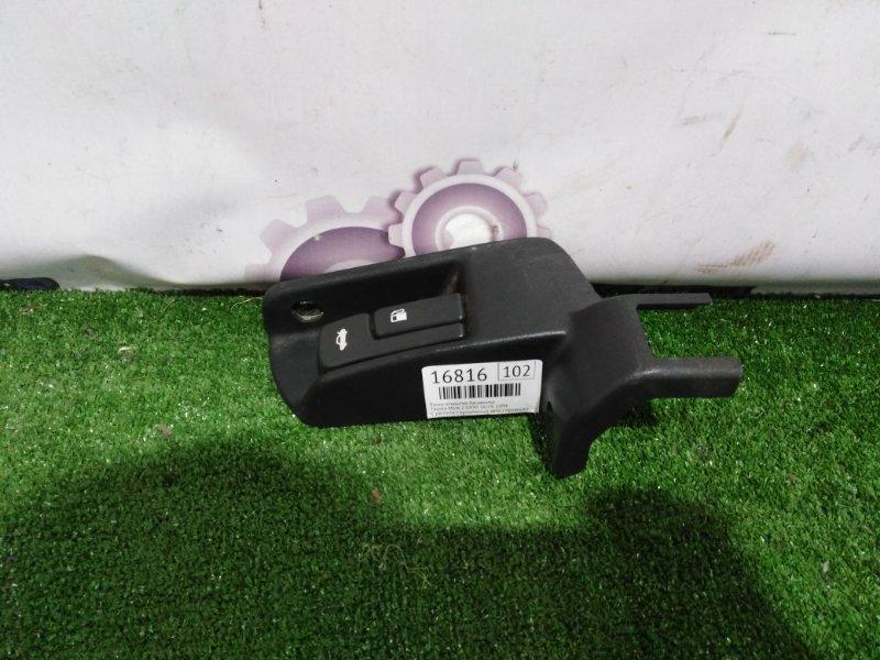 Ручка открытия багажника Toyota Mark 2 GX90 1G-FE 1994
