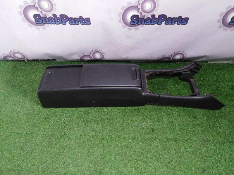 Бардачок между сиденьями Toyota Mark 2 GX90 1G-FE 1994