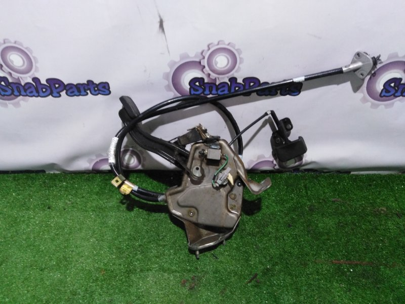 Педаль ручника Toyota Mark 2 GX90 1G-FE 1994