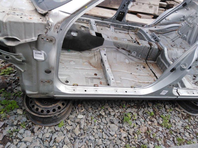 Порог кузова Toyota Mark 2 GX90 1G-FE 1994 левый