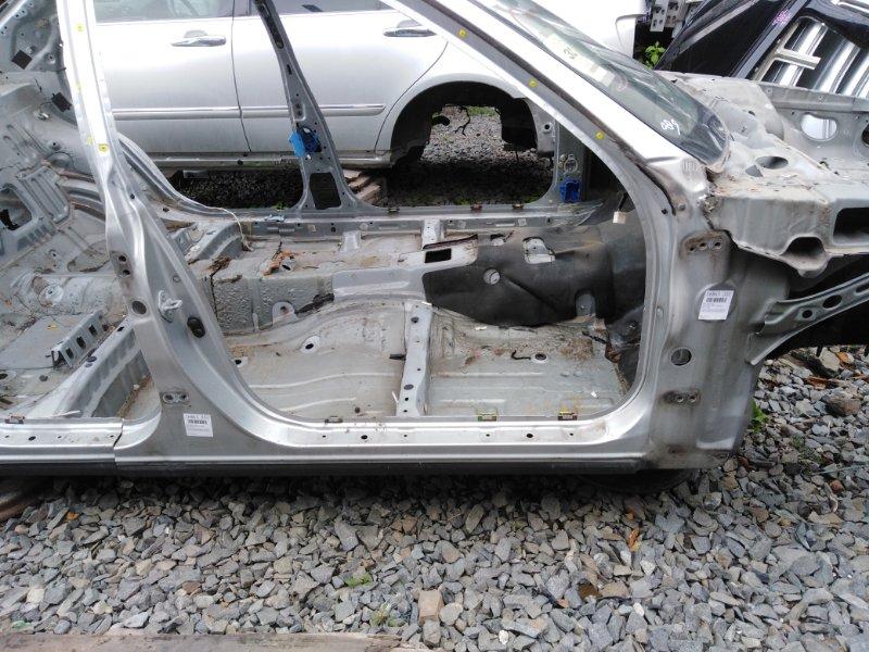 Порог кузова Toyota Mark 2 GX90 1G-FE 1994 правый