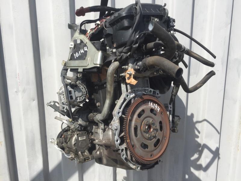 Двигатель Toyota Passo M300S 1KR-FE
