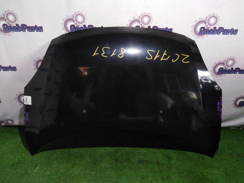 Капот Suzuki Swift ZC71S