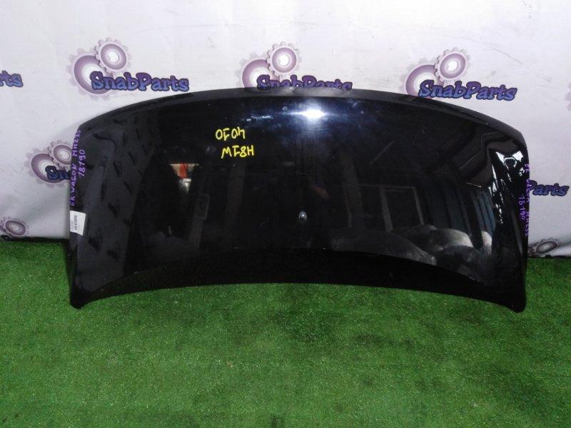 Капот Mitsubishi Ek Wagon H81W