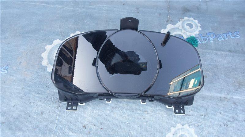 Приборная панель Honda Fit GP5 LEB