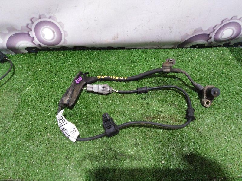 Датчик abs Toyota Noah SR50 3S-FE 1998 передний правый
