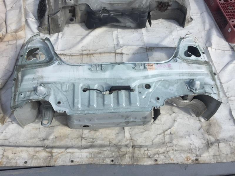 Панель кузова задняя Toyota Premio ZRT265 2ZR-FAE 2011