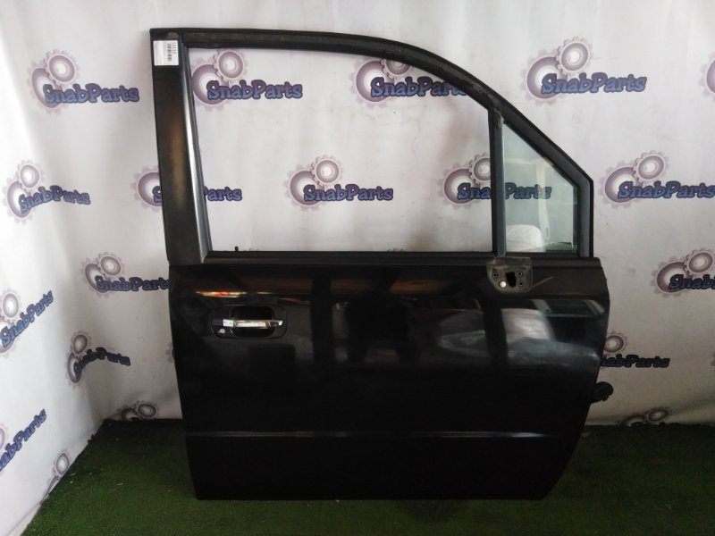 Дверь Honda Mobilio GK1 K24A передняя правая