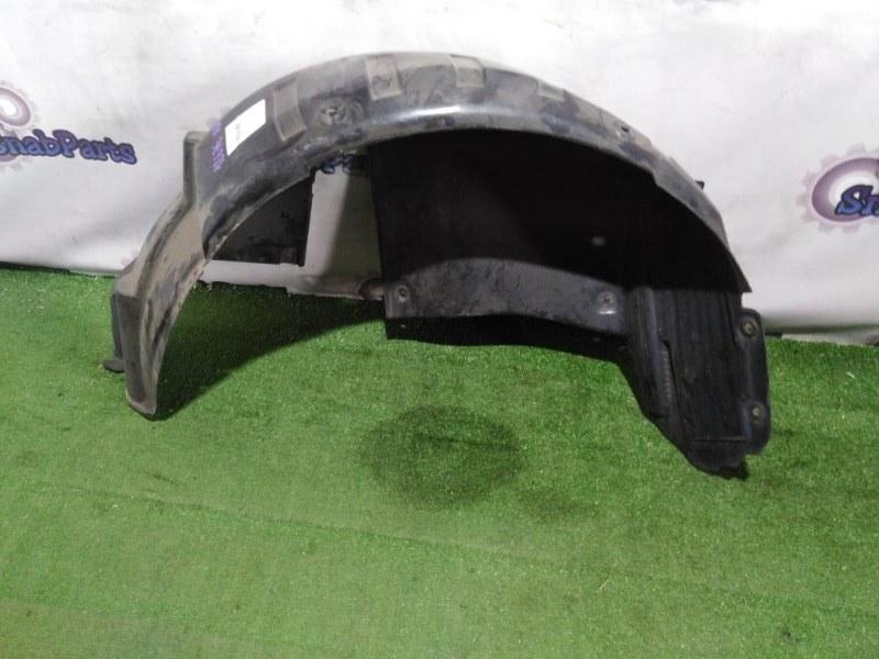 Подкрылок Suzuki Swift ZC71S K12B задний правый