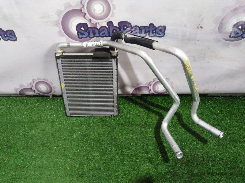 Радиатор печки Toyota Prius NHW20 1NZ-FXE 2008