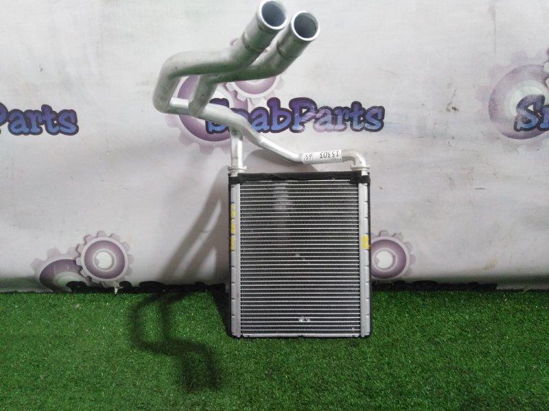 Радиатор печки Toyota Camry ACV40 2AZ-FE 2008
