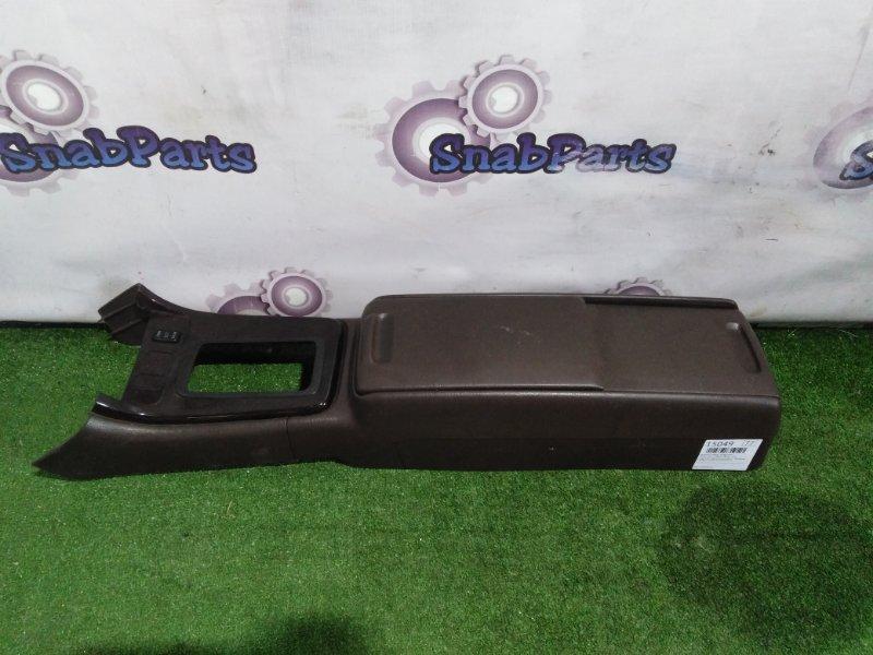 Бардачок между сиденьями Toyota Mark 2 GX90 1G-FE 1995
