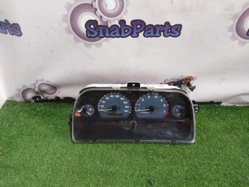 Приборная панель Toyota Noah SR50 3S-FE 1998