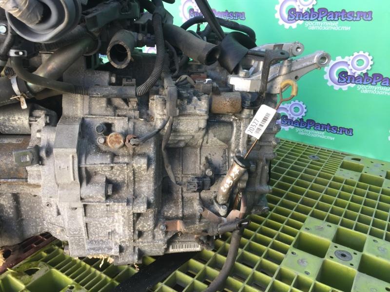 Акпп Honda Mobiliospike GK1 L15A