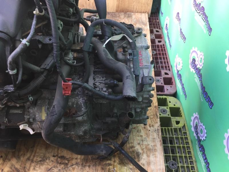 Акпп Honda Fit GD1 L13A