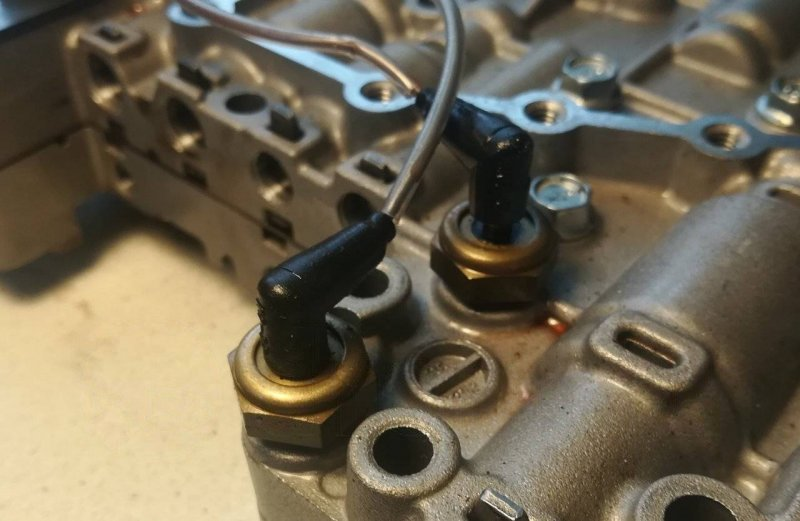 Датчик коробки передач Mazda Freda SG5WF