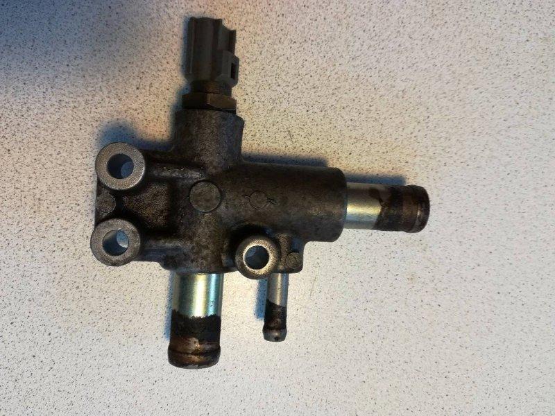 Патрубок системы охлаждения Mazda Festiva DW3WF